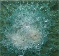 南阳玻璃防弹玻璃