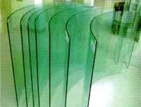 热弯钢化玻璃2