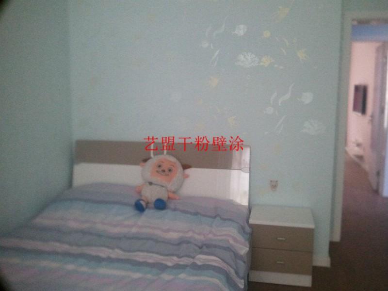 儿童房效果图2