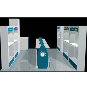 精品展柜8