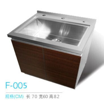法瑞集成水槽F-005