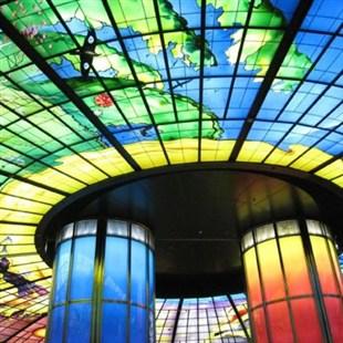 艺术玻璃1