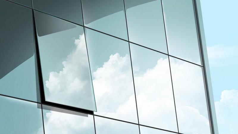 南阳玻璃洛神钢化玻璃6