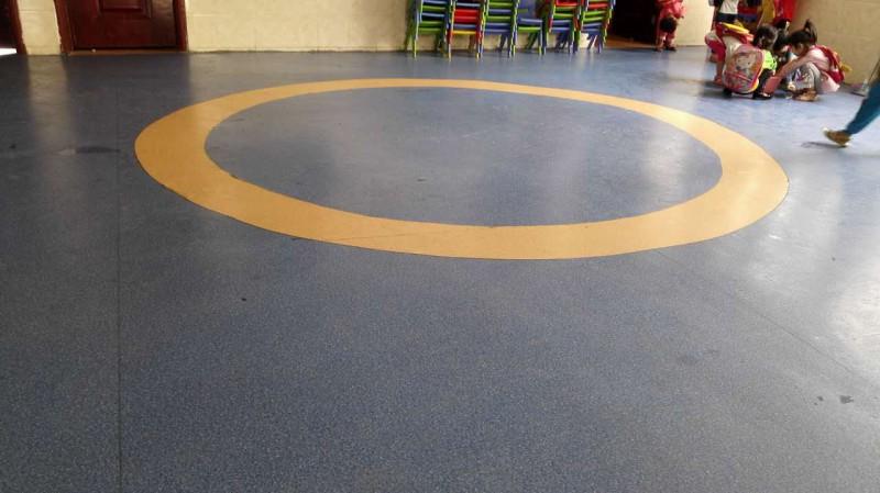 塑胶地板4