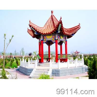 龙凤陵园5