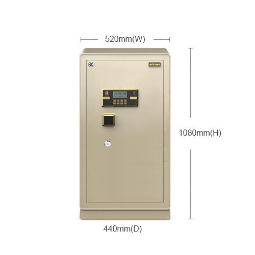艾斐堡保险箱英睿系列FDX-A D-100 YR