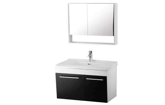 杜菲尼卫浴浴室柜DP4925BG