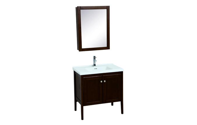 杜菲尼卫浴浴室柜DP4925BG-03