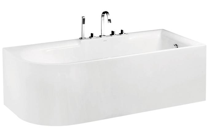 杜菲尼卫浴普通浴缸  DW3508LR~DW3708LR