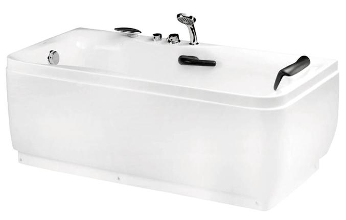 杜菲尼卫浴按摩浴缸 DC4501LR~DC4701LR