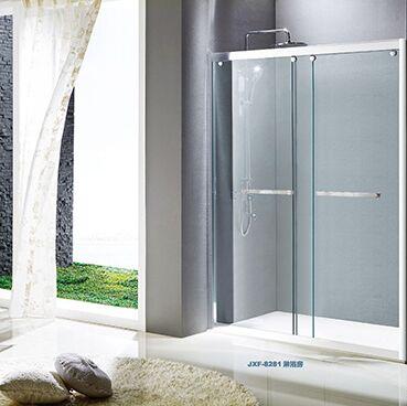 金鑫福门业   JXF-8281淋浴房