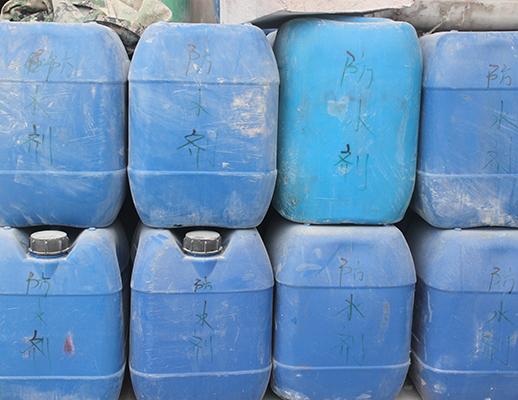 防水材料 防水剂3