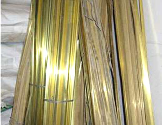 铜条胶条地板蜡2