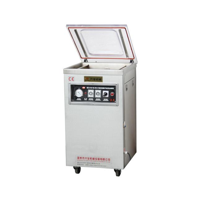 DZ-400型单室真空包装机(机械板)