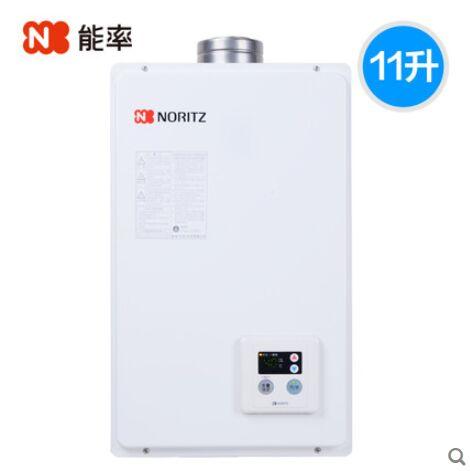 燃气热水器3