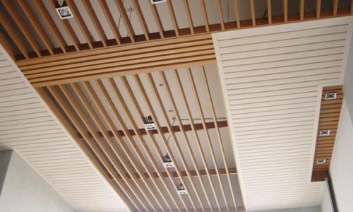 集成吊顶材料5