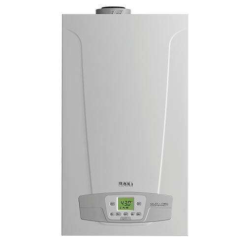 八喜冷凝式燃气暖浴两用炉DUO-TEC COMPACT GAC