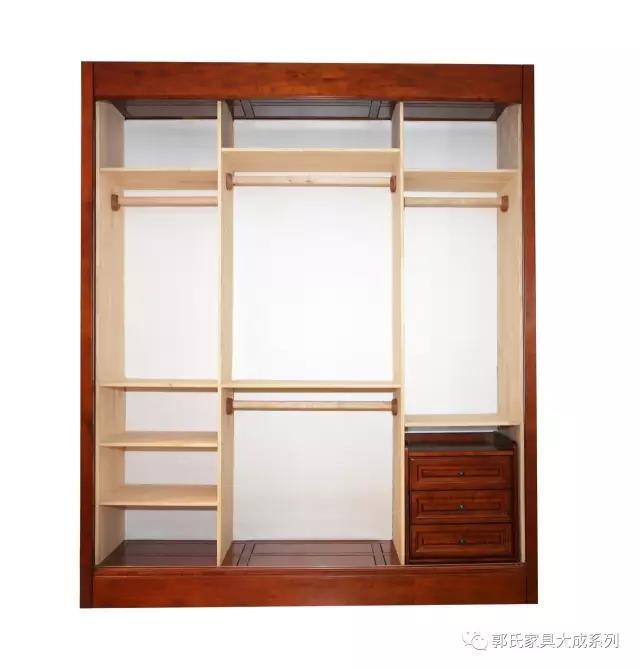 定制拉门衣柜2