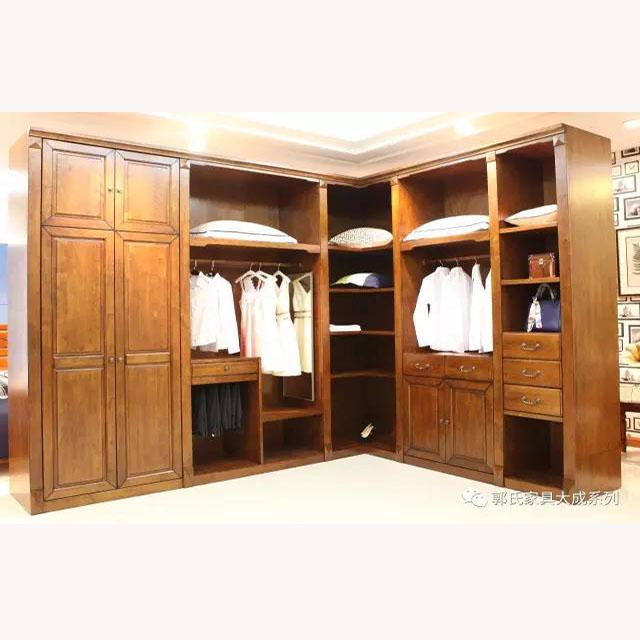 定制衣柜1