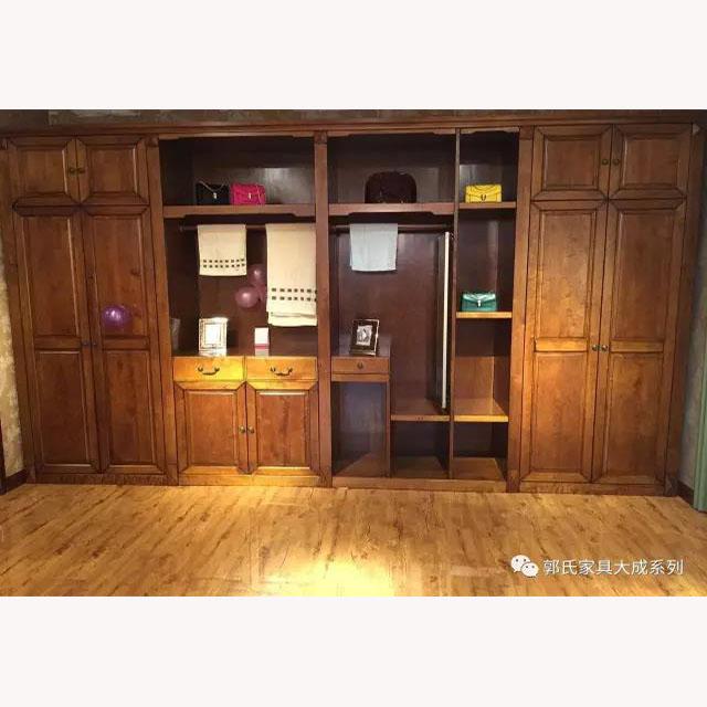 定制衣柜2