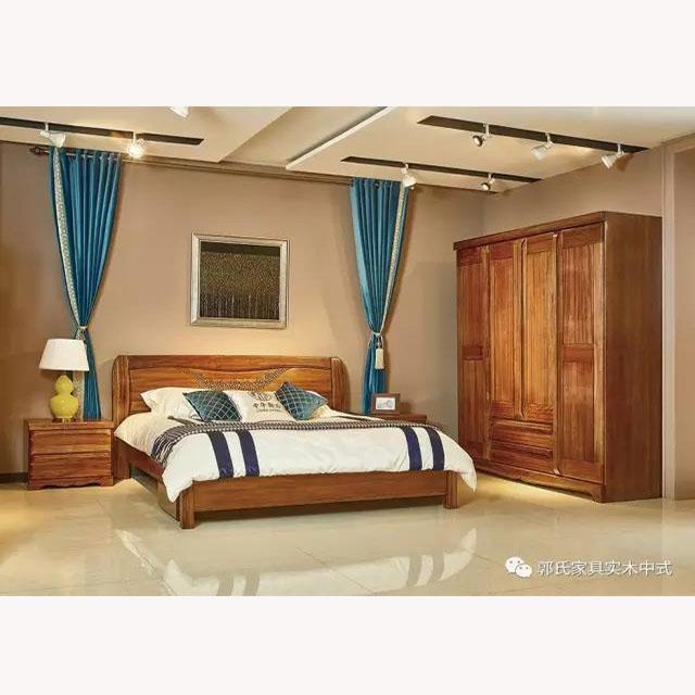 C88-23四门两屉衣柜H73-65床头柜CH78-1812床头1.8米CH80-09高低两用床箱1.8米