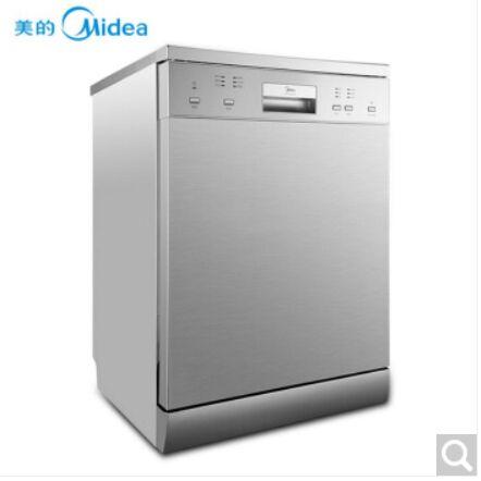 美的洗碗机  WQP12-7209H-CN