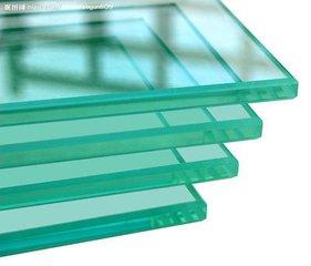 南阳钢化玻璃2