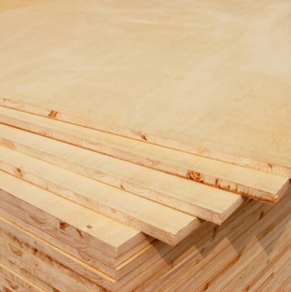 南阳大王椰板材1650杉木E1细木工板