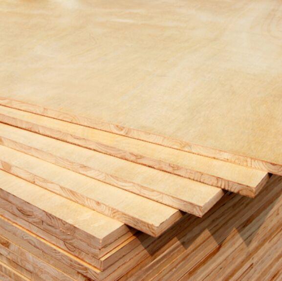 南阳大王椰板材1650杉木尊贵型E1细木工板