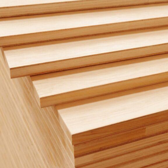 南阳大王椰板材1800E0级香杉木工板