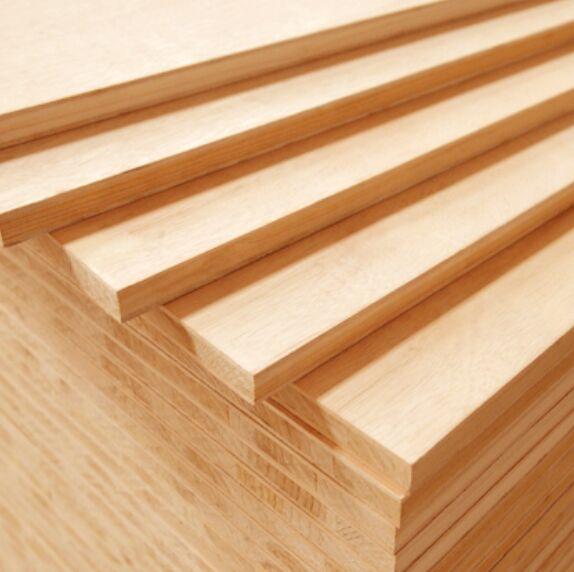 南阳大王椰板材E1杉木全方木工板