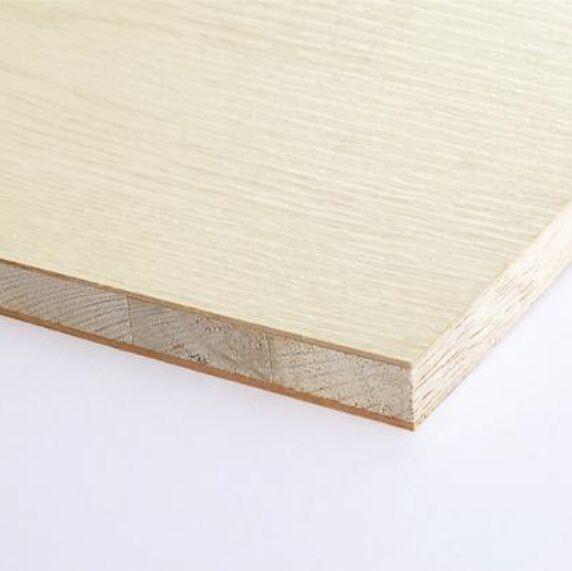 南阳大王椰板材  (智能生态免漆板)罗松木