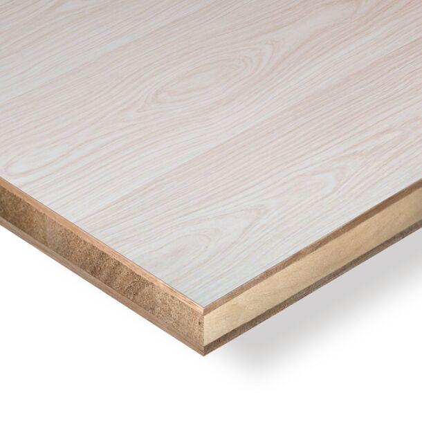 南阳大王椰板材  (智能生态免漆板)清华榆木