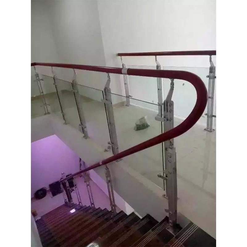 玻璃扶手8