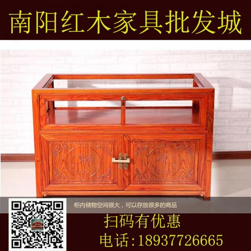 红木家具 实木家具 红木沙发 红木餐桌 红木床 刺猬紫檀 非洲花梨 缅甸花梨  珠宝柜