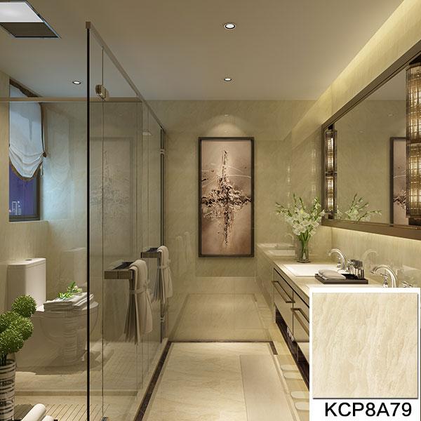 金艾陶瓷抛砖-阿曼米黄KCP8A79