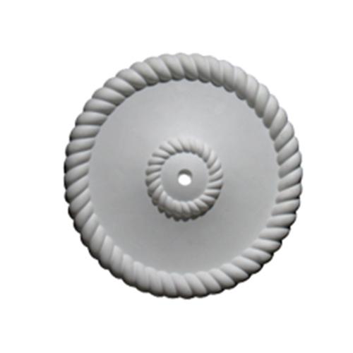 建骏石膏线灯盘R50  Φ500