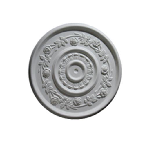 建骏石膏线灯盘R51  Φ600