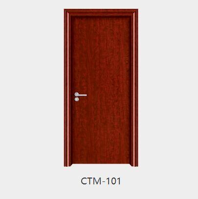 春天德式门CTM-101