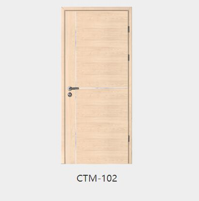 春天德式门CTM-102