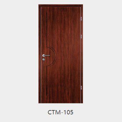 春天德式门CTM-105