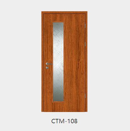 春天德式门CTM-108