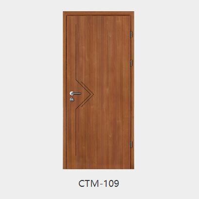 春天德式门CTM-109