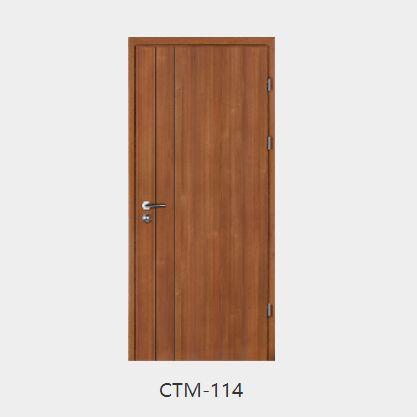 春天德式门CTM-114