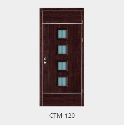 春天德式门CTM-120
