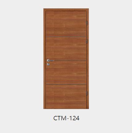 春天德式门CTM-124