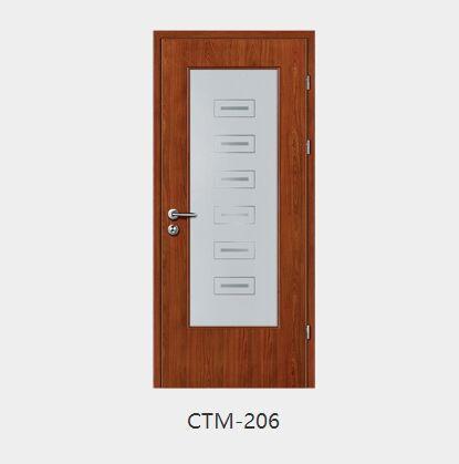 春天德式门CTM-206