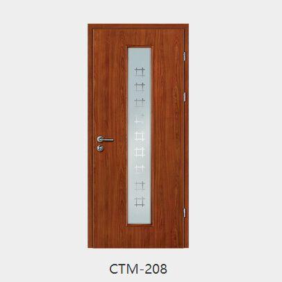 春天德式门CTM-208