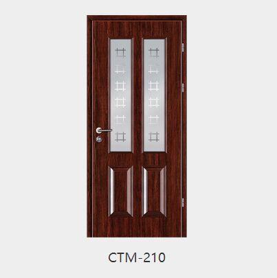 春天德式门CTM-210