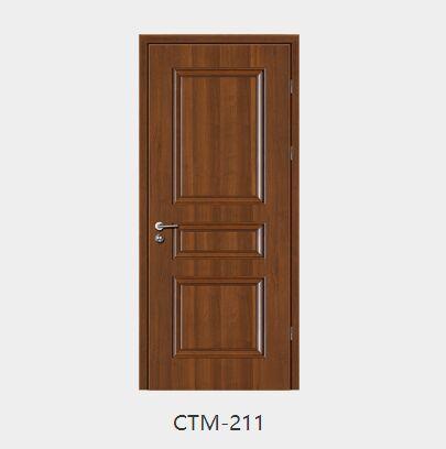 春天德式门CTM-211